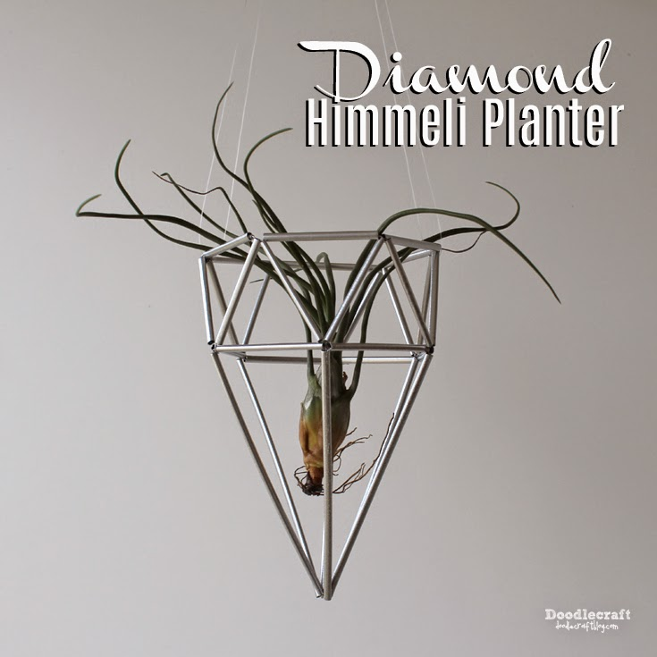 diamond himmeli star